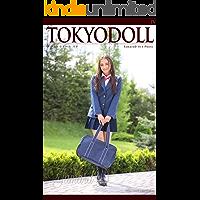 TamaraD_014: TOKYODOLL.TV (トウキョウドール写真集)