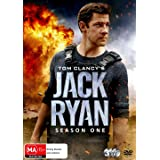 Jack Ryan (Tom Clancy's): Season 1 (DVD)