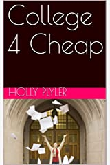 College 4 Cheap (English Edition) Kindle版