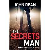 THE SECRETS MAN: a gripping murder mystery full of twists (DCI John Blizzard Book 4)