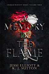 A Memory in the Flame (Charlie Travesty Book 3) Kindle Edition