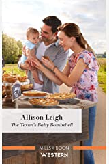 The Texan's Baby Bombshell (The Fortunes of Texas: Rambling Rose) Kindle Edition