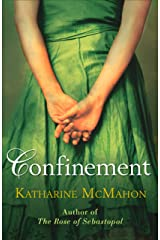 Confinement Kindle Edition