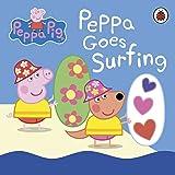 Peppa Pig: Peppa Goes Surfing