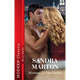 Mistress Of The Sheikh (The Barons Book 5)