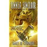 Games Of Command: A Novel