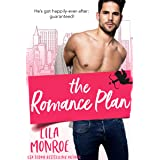 The Romance Plan (Cupids Book 5)