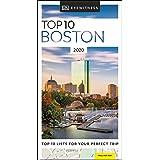 DK Eyewitness Top 10 Boston: 2020 (Travel Guide)