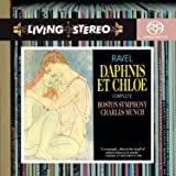 Daphnis Et Chloe (Hybr)