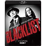 ブラックリスト シーズン7 ブルーレイ コンプリートBOX(初回生産限定)(チャプターカード付) [Blu-ray]