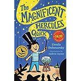 The Magnificent Hercules Quick: Australia Reads