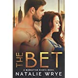 The Bet: An Office Romance (Manhattan Nights Book 2)
