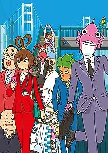 ビジネスフィッシュ DVD Vol.2