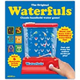 Waterfuls: The Classic Handheld Water Game!