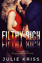 Filthy Rich Kindle Edition