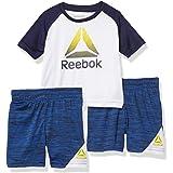 Reebok Baby Boys' Shorts Set