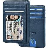 【Amazon限定ブランド】IDカードホルダー IDカードケース - ネームホルダー ICカードホルダー 両面カードケース クレジットカード 「社員証 名刺 定期入れ 通勤 通学 パスケース」 Migeec 縦型 (ID Card Holder-00