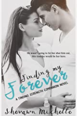 Finding My Forever Kindle Edition