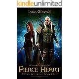Fierce Heart (Elven Alliance Book 1)