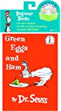 Green Eggs and Ham Book & CD (Dr. Seuss: Beginner Books)