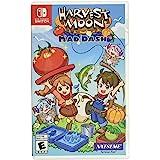 Harvest Moon : Mad Dash, Switch