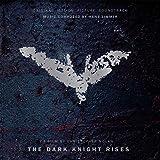 Dark Knight Rises -Clrd- [Analog]