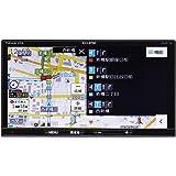デンソーテン カーナビ ECLIPSE Sシリーズ AVN-S8 7型 地図自動&無料更新 フルセグ/VICS WIDE…