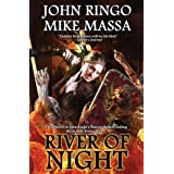 River of Night (8) (Black Tide Rising)
