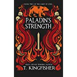 Paladin's Strength (The Saint of Steel Book 2)