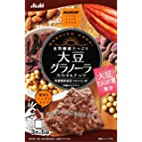 Asahi Balance Up Soy Granola Cocoa & Nut Cereal Cookie, 150 g