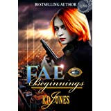Fae Beginnings: Mackenzie Chronicles