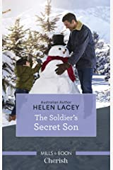 The Soldier's Secret Son (The Culhanes of Cedar River) Kindle Edition