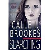 Searching (PAVAD- FBI Romantic Suspense Book 18)