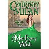 Her Every Wish (Worth Saga)