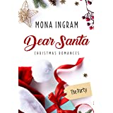 The Party (Dear Santa Christmas Romances Book 1)