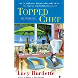 Topped Chef: A Key West Food Critic Mystery: 3