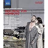 Der Prinz Von Homburg [Blu-ray]
