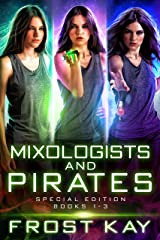 Mixologists and Pirates Box Set (Books 1 - 3) Kindle Edition