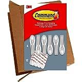 Command GP304-6NA Value Pack Command Cord Bundlers 6PK