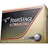 BRIDGESTONE(ブリヂストン) ゴルフボール TOURSTAGE エクストラディスタンス 1ダース(12個入り)