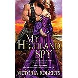 My Highland Spy: 1