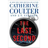 The Last Second (A Brit in the FBI): 6