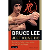 Bruce Lee Jeet Kune Do: Bruce Lee's Commentaries on the Martial Way: 3
