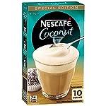NESCAFÉ Coconut Latte 10 Pack