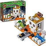 LEGO® Minecraft™ - The Skull Arena 21145