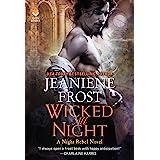 Wicked All Night: A Night Rebel Novel