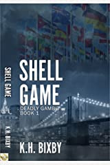 Shell Game: A Contemporary Thriller Kindle Edition