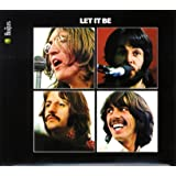 LET IT BE-STEREO REMAS