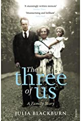 The Three of Us: A Family Story Kindle Edition