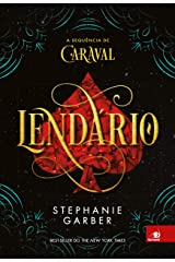 Lendário (Caraval Livro 2) (Portuguese Edition) Kindle Edition